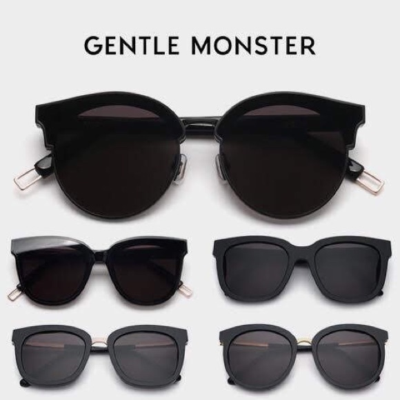 a7551872feae gentle monster Accessories